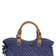 Crochet bag from Gerard Darel